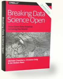 eBook   Breaking Data Science Open: How Data Science is Eating the Worl