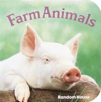 Farm Animals by  Phoebe Dunn - Hardcover - BRDBK - 1984 - from Media Mall and Biblio.co.uk