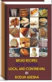 The ebook is all about the simplest ways of making severa types of bread for the consumption of the average person-http://fiverr.com/users/xorenxo/manage_gigs