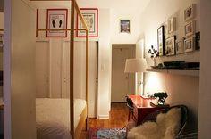Inspirational Small Apartment Decorating Ideas