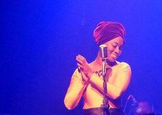 O Teatro Sesc Senac Pelourinho recebe neste sábado, dia 11, o show da cantora Nara Couto.