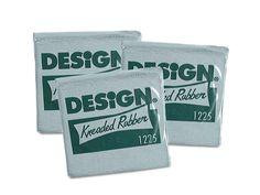 Design® Erasers - JerrysArtarama.com