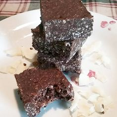 Adapted from my dear hubby's recipe! This is so versatile! Coconut Recipes, Raw Food Recipes, Yummy Snacks, Healthy Desserts, How To Eat Paleo, Food To Make, Dairy Free, Gluten Free, Vegan Keto