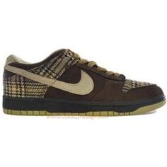 brand new d0da2 da301 304292 223 Nike Dunks Low SB Tweed Pack Baroque Brown Mushroom K03015