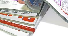 5 Fatal Marketing Clichés to Avoid Sydney, Marketing Magazine, Magazines, Personalized Items, Journals