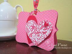 Valentin corazon