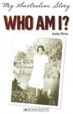Who Am I? By Anita Heiss