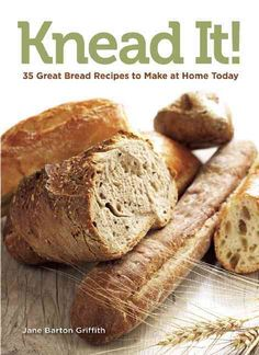 For centuries, artisan bread makers have created magic with their hands and given rise to the indescribable wonder that is fresh bread. Now you too can go back to basics and begin making your own home