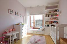 Pokój dziecka styl Nowoczesny - zdjęcie od ZAWICKA-ID Projektowanie wnętrz - Pokój dziecka - Styl Nowoczesny - ZAWICKA-ID Projektowanie wnętrz