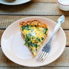 Salmon-spinach quiche good-looking effect: www.fourchette-and … Source by fourchetteb A Food, Good Food, Yummy Food, Healthy Recepies, Healthy Snacks, Healthy Diners, Dinners Under 500 Calories, Vegetarian Recipes, Snack Recipes