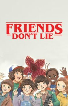St Covers | Friends don't lie