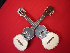 Instrumentos Tradicionais