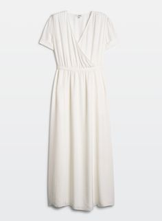 Wilfred TRION DRESS | Aritzia