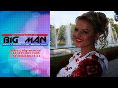 SUZANA TOADER - Marita-m-as marita Album: Suzana Toader si Felician Nicola, Volumul 5 - Cu muzica populara noi scotem criza din tara © & (P) BIG MAN Romania http://www.bigman.ro  Like us on Facebook: http://www.facebook.com/bigman.ro http://www.facebook.com/bigman.romania  Follow us on Twitter: https://twitter.com/BigMan_Ro  Licensing/Contact/Ma...