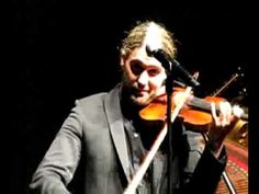 DAVID GARRETT -  LIVE - Famous CSARDAS (Hungarian Dance) Would listen to this music every Sunday on the Hungarian Hour.