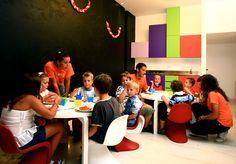 Kids Restourant