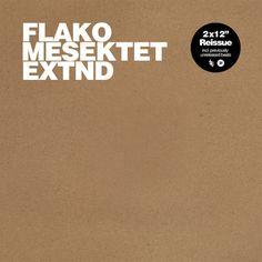 Project Mooncircle presents: Mesektet Extnd by Flako (Full Album Stream)