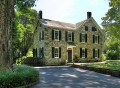 Historic Homes For Sale York County Pennsylvania  Bucks County Real Estate Bucks County Stone Houses Homes For Sale,Interior