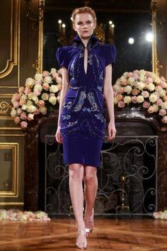 Jantaminiau - Couture - Spring Summer 2013 - Paris