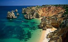 Die besten Reisetipps für Algarve