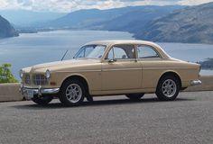 Volvo 122S 1965