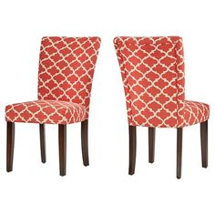 Quinby Side Dining Chair (Set of 2) - Inspire Q : Target