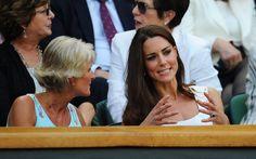 Wimbledon June 27, 2011