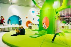 HJØRRING Interior Library Design by Bosch & Fjord_6