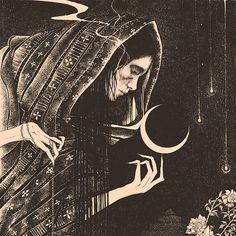 bodhisattva-belladonna: Mother.