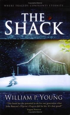 The Shack- A GREAT BOOK!!!