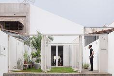 711H House by Bloco Arquitetos
