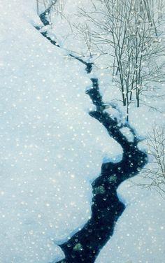 雪やこんこ 2010年-57-野地美樹子