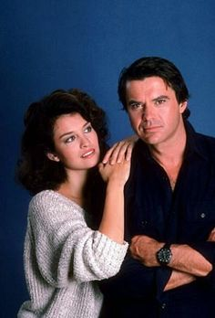 Spenser: For Hire   I loved this show. Used to watch it when I lived in LA. Made me miss the east coast.