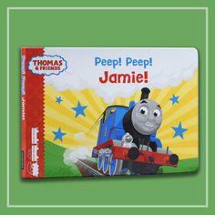 Thomas And Friends : Peep Peep