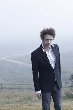 cerati Soda Stereo, Music Is Life, Music Artists, Rock And Roll, Breast, People, Love, Frases, Musica