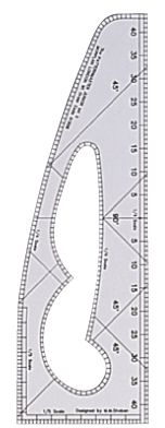 Tools of the Trade | Fashion Pattern Cutting: Quarter scale pattern master