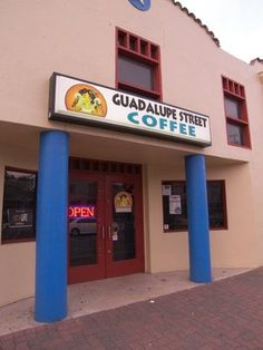 Guadalupe Street Coffee