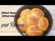 बिना यीस्ट के पाव बनाने का तरीका/ pav recipe/ pav recipe without yeast/ pav bhaji bread recipe Nashta Recipe, Bhaji Recipe, Healthy Indian Snacks, Healthy Breakfast Recipes, Indian Bread Recipes, Recipes With Mozzarella Cheese, Whole Wheat Cookies, Pav Bhaji, Baking Recipes