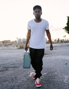 Kendrick lamar style dress