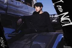 Stray Kids DEBUT ALBUM  TEASER IMAGE ② #IN #아이엔