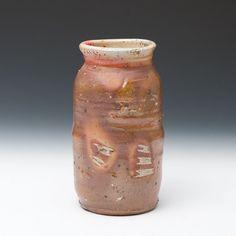 Pot by leading British potter Nic Collins. Click the image to see more pots by this potter or visit www.goldmarkart.com
