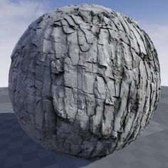 Texture of rock in Unreal Engine 4.9, Crazy Textures on ArtStation at https://www.artstation.com/artwork/wOY4L