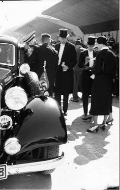 Parada Militara in Cotroceni - 10 mai 1937 Cartier, Concert, Military, Recital, Concerts