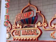 The rise and fall of Atlantic City