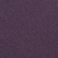 Lilac or Purple color Contemporary and Plain or Solid pattern Damask or Jacquard and Linen or Silk-Looks type Upholstery Fabric called K1355 PLUM by KOVI Fabrics