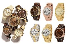 Up to 50% OFF Michael Kors Watches | sheerluxe.com