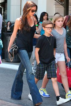 Victoria Beckham-I am in love with her!