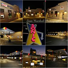 #Interiordesignphotography #Riverside #SonicBurger #Architecturalphotographer #realestatephotography #laphotographer #nightphotography