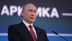 Το Κουτσαβάκι: «Διαβάστε τα χείλη μου» Απάντησε  ο Πούτιν  σε μια...
