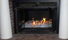 Fireplace Photos for Ideas Fireplace Glass, Fireplace Design, Fireplace Makeovers, Photos, Ideas, Home Decor, Pictures, Decoration Home, Room Decor